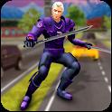 Cipher Rope Hero City Crime icon