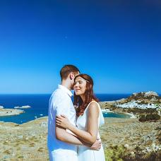 Wedding photographer Yuliya Kozlova (Rizhus). Photo of 10.06.2016