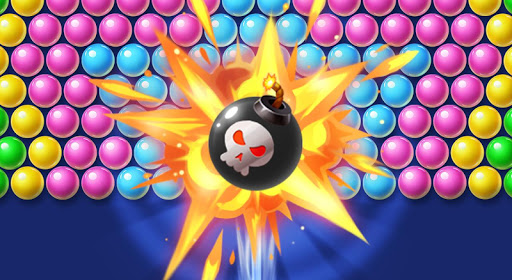 Bubble Shooter Balls apktram screenshots 6