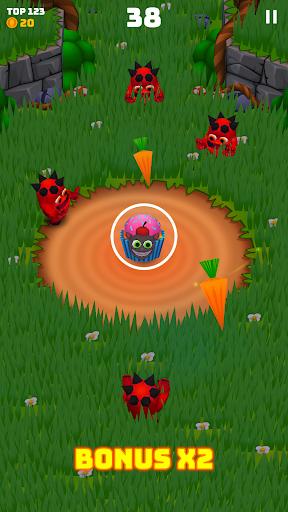 Code Triche Trouble Troblins mod apk screenshots 3