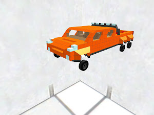 Voltic Model H II 6x6 L