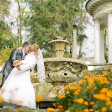 Wedding photographer Anna Poporcha (poana). Photo of 29.04.2014