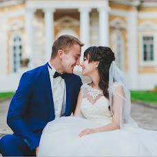 Wedding photographer Evgeniy Khoptinskiy (JuJikk). Photo of 29.07.2016