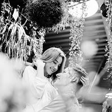 Wedding photographer Katerina Kuzmicheva (katekuz). Photo of 13.01.2018