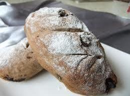Prune Rye Bread Recipe