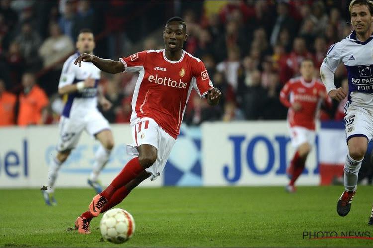 Officiel : Serge Gakpé signe son retour en Pro League