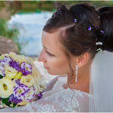 Wedding photographer Yuliya L (lisner1717). Photo of 11.11.2014