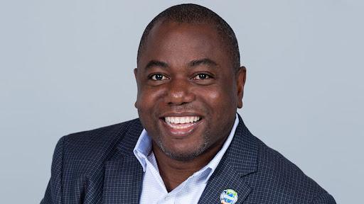 Sylvester John, Massmart Group VP for e-commerce.