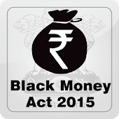 Black Money Act, 2015