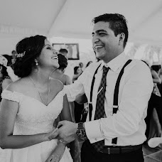 Wedding photographer Fernanda Mercado (fernandamercado). Photo of 05.07.2018