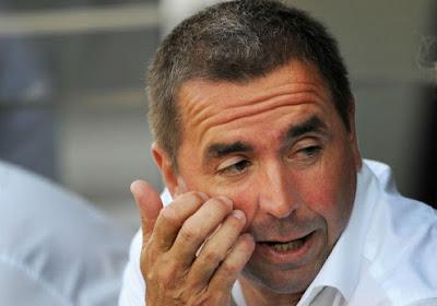 Lorenzo Staelens est le nouvel entraîneur du FC Knokke