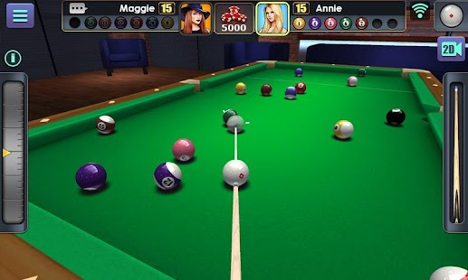 3D Pool Ball APK for Android