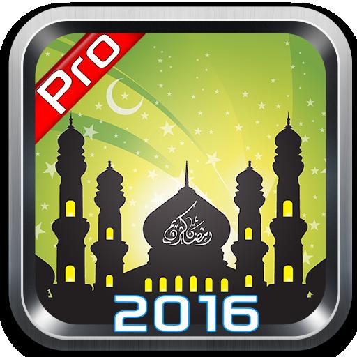 Prayer Times 2016 Pro