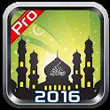 Ramadan 2016 Pro icon
