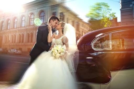 Huwelijksfotograaf Petr Andrienko (PetrAndrienko). Foto van 06.03.2018