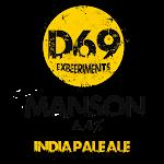 D69 Exbeeriments Manson