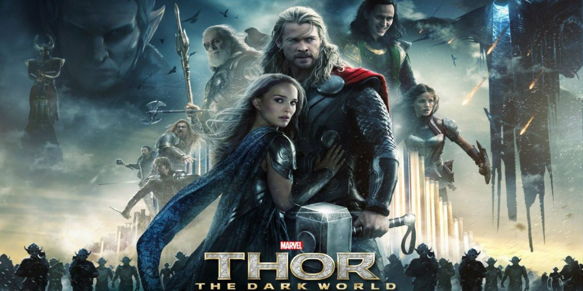 Thor come up with the new adventure
