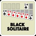 Black Solitaire icon