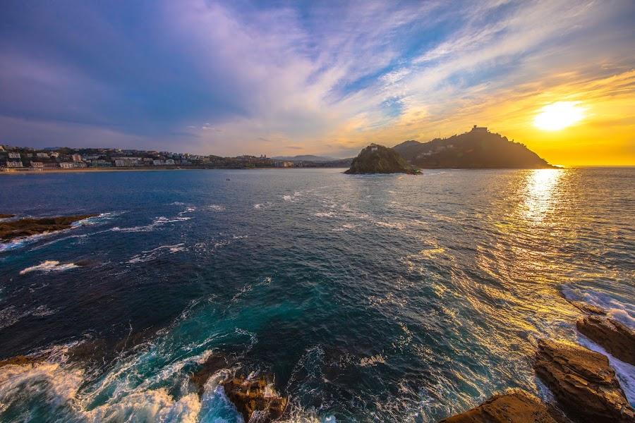 by -. Phœnix .- - Landscapes Sunsets & Sunrises