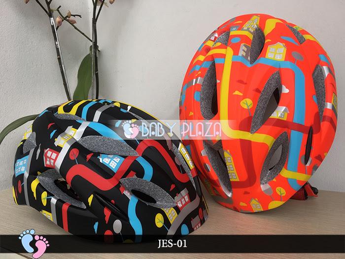 Nón bảo hiểm Utakfi JES-01 cao cấp 2