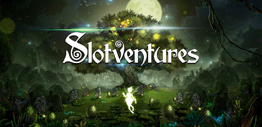 SlotVentures - Fantasy Casino Adventure for PC