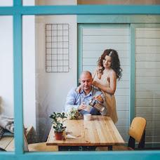 Wedding photographer Nadezhda Akhmetova (studioAhYa). Photo of 05.10.2016