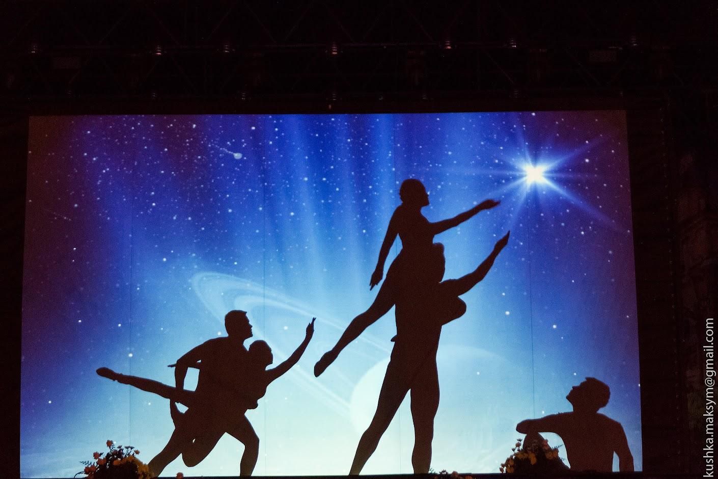Ніч Європи: гра світла й тіні, музейні скарби та запальний джаз