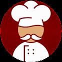 Recetario Gourmet Delicious icon