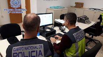 La Policía Nacional comienza la investigación en julio de este año.