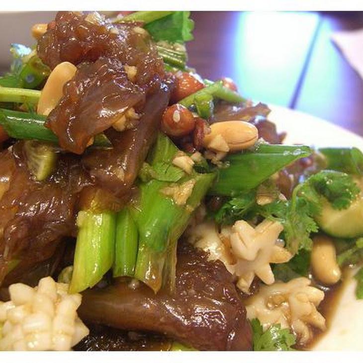 Marinated Chinese Cabbage