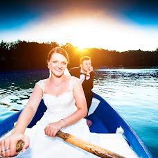 Wedding photographer Andrzej Szmidt (szmidt). Photo of 23.09.2015