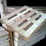 Photo: pallet gỗ ở hà nội