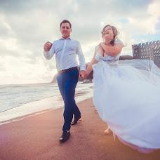 Wedding photographer Kristina Malyutina (kristya). Photo of 16.11.2014