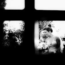 Wedding photographer Magdalena Korzeń (korze). Photo of 27.06.2018