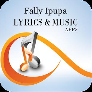 The Best Music & Lyrics Fally Ipupa - náhled