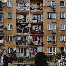Kāzu fotogrāfs Agnieszka Gofron (agnieszkagofron). Fotogrāfija: 18.08.2019