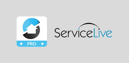 The ServiceLive Pro App provides instant benefits and is free for our Providers.