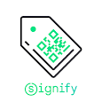 Signify Service Tag icon