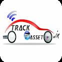 Trackmyasset app icon
