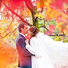 Wedding photographer Vladimir Polupoltinov (vaij). Photo of 08.02.2013