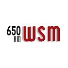 650 AM WSM icon