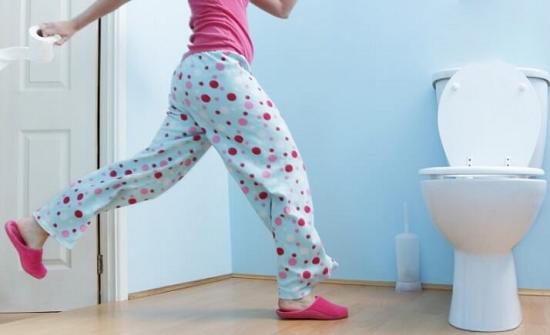 Đi tiểu nhiều lần trong ngày ở nữ giới ảnh hưởng như thế nào? - Ảnh 2