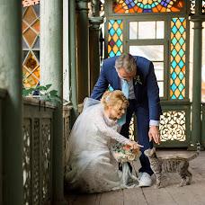 Wedding photographer Teo Aladashvili (Teo259). Photo of 29.10.2018