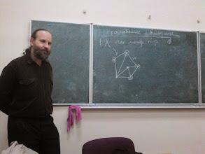 Photo: Alex Ravsky  Three current open bounty problems from Mathematics Stack Exchange November 18, 2015
