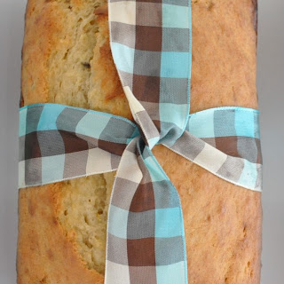 To Try Tuesday - Vanilla Bean Banana-Passionfruit Bread