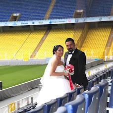 Wedding photographer Kayhan Çetin (photographerche). Photo of 12.05.2015