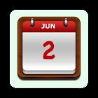Italy Calendar 2017 icon