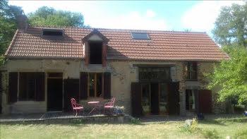 maison à Saint-Saturnin (18)