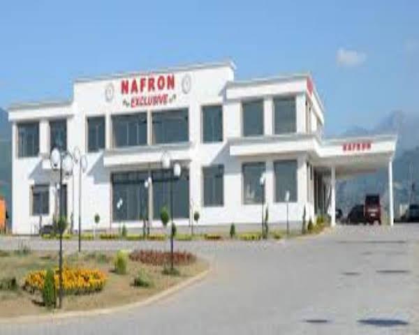 Nafron Hotel