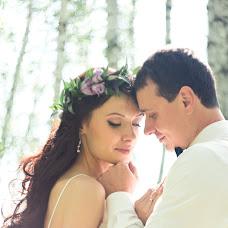 Wedding photographer Vasilina Domnina (elmarine). Photo of 20.07.2015